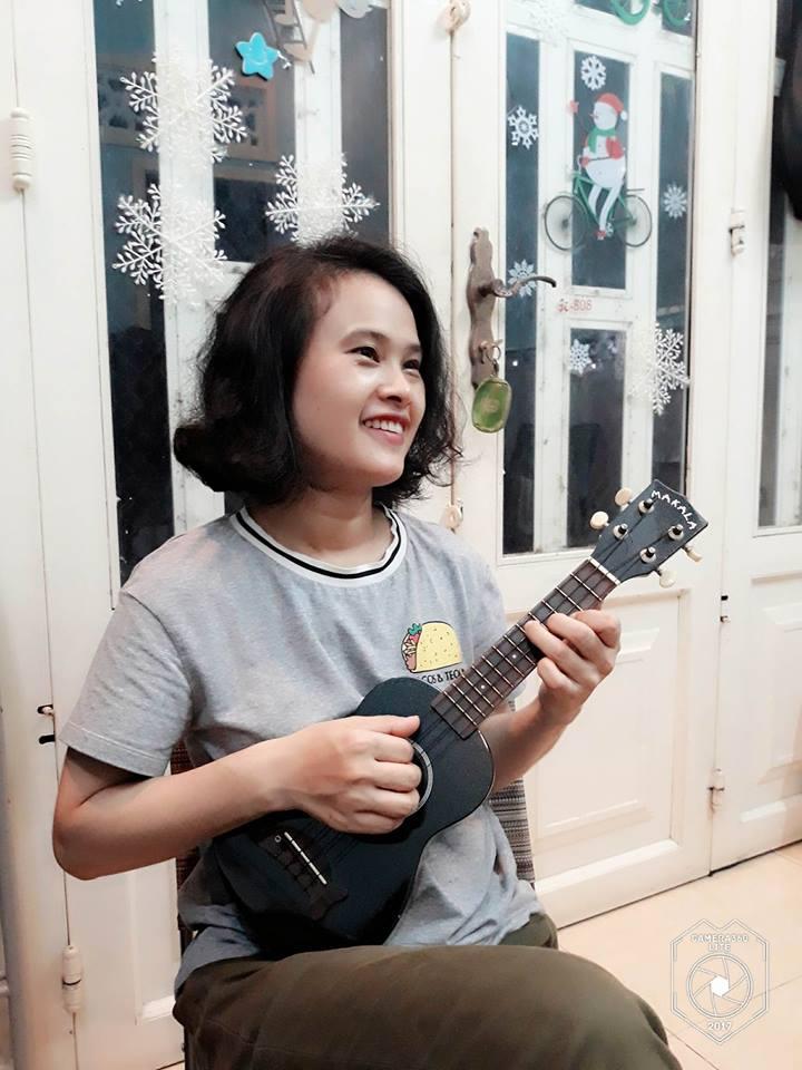 giao vien guitar ukulele